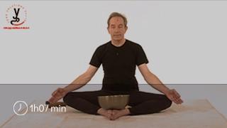 Vidéo yoga Grande séance de yoga N°1