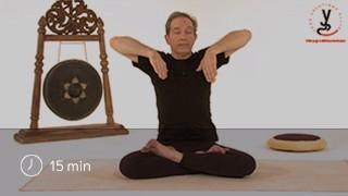 Vidéo yoga Le souffle du forgeron thoracique - Bhastrika thoracique