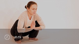 Video Yoga - Solution grossesse prévention sciatique