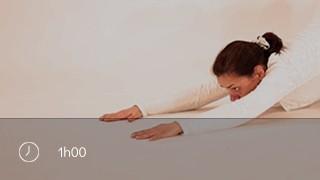 Vidéo Yoga - Solution grossesse crise de sciatique