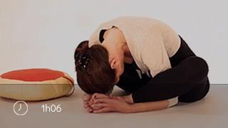 Vidéo yoga - Solution cardiaque crise insomnie