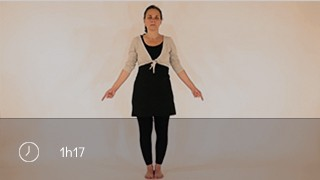 Vidéo Yoga - Solution cardiaque prévention insomnie