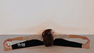 video yoga grossesse crise insomnie