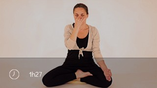 Vidéo yoga Solution prévention insomnie face au stress