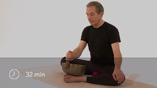 Séance de yoga pour gérer ses émotions
