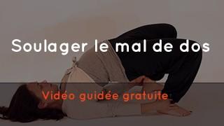 Vidéo gratuite Yoga Santé - Technique guidée 1