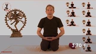 Vidéo yoga Postures assises