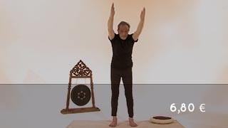 Cours de yoga Souffle HA - MURCCH'HA pranayama