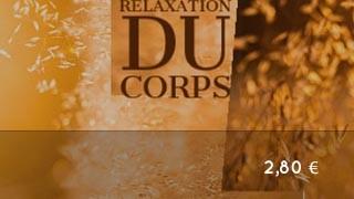 Séance de yoga - Relaxation du corps - Gestion du stress