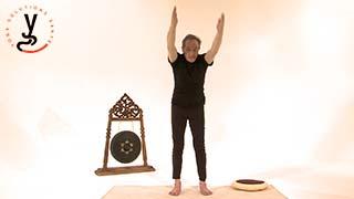 Cours de yoga- Souffle Ha - MURCCH'HA pranayama