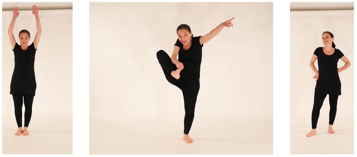 Yoga Solutions Santé, les coulisses, le bêtisier des tournages de nos cours de yoga en ligne