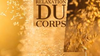 Cours de yoga - séance de relaxation du corps - gérer le stress