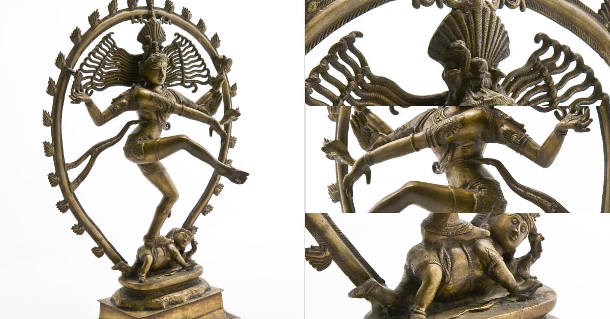 Shiva corps énergie esprit