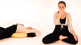 Insomnie stress - Pack Crise & Prévention