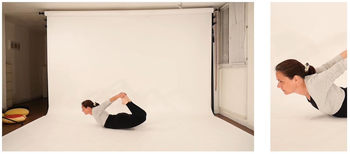 Blog les coulisses de Yoga Solutions Santé, tournage  Yoga stress